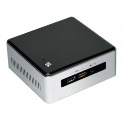 Intel NUC Slim NUC5i3RYK Core i3-5010U sin SO
