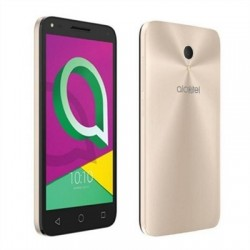 "Alcatel U5 3G 4047F 5"" Q1.3Ghz 16GB Oro Metalico"