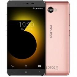 """INNJOO FIRE 3 AIR LTE 5.5"""" HD Q1.3GHz 1GB 4G Oro R"""
