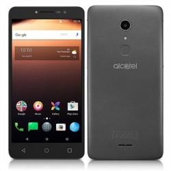 """Alcatel A3 XL 9008D 6"""" Q1.1Ghz 16GB Gris/Plata"""