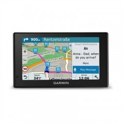 "GARMIN DRIVESMART 51  SE 5"" Mapas Gratis Bluetooth"