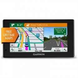 "GARMIN DRIVESMART 60 LM SE 6"" Mapas Gratis Bluet."