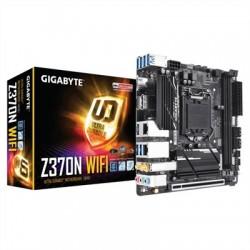 Gigabyte Placa Base Z370N WIFI mini-ITX 1151