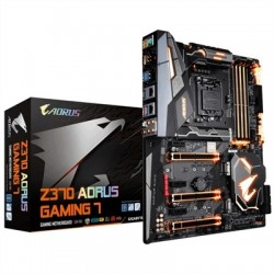 Gigabyte Aorus Placa Base Z370 Gaming 7 ATX 1151