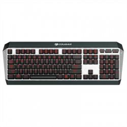 Cougar Teclado Attack X3 RGB Gaming Cherry MX Red