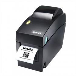 Godex Impresora Térmica DT2x Usb/Ethernet/RS-232