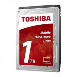 """Toshiba HDWJ110UZSVA HD 1TB 2.5"""" 5400rpm 8MB L200"""