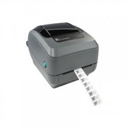 Zebra Impresora Térmica GX-420T