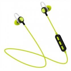 Platinet Auricular Bluetooth Sport Mic PM1068 Verd