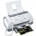 Multifunción inyección con fax