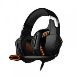 Krom Auricular Gaming Kyus 7.1 PC / PS4