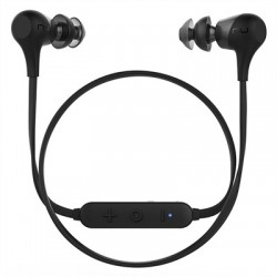 Optoma Auriculares NuForce BE 2 bluetooth