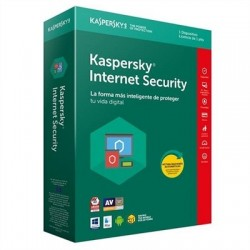 Kaspersky Internet Security Multi-Device  1L/1A