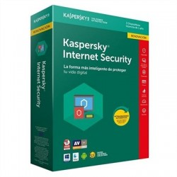 Kaspersky Internet Security Multi-Device 3L/1A RN
