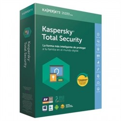 Kaspersky Total Security Multi-Device  5L/1A EE