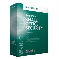 Kaspersky Small Office Security v5 10+1 ES