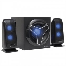 NGS Altavoz 2.1 Gaming GSX-210 80W