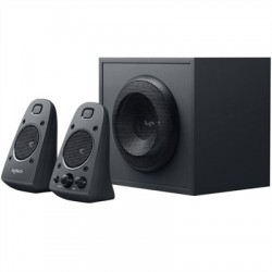 Logitech Altavoz 2.1 Z625 THX Powerfull