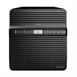 SYNOLOGY DS418j NAS 4Bay Disk Station