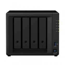 SYNOLOGY DS418 NAS 4Bay Disk Station