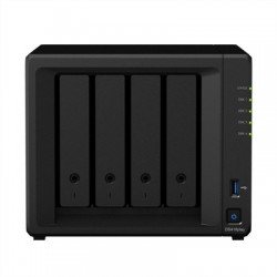 SYNOLOGY DS418play NAS 4Bay Disk Station