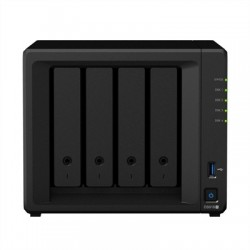 SYNOLOGY DS918+ NAS 4Bay Disk Station