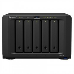 SYNOLOGY DS1517+(8GB) NAS 5Bay Disk Station