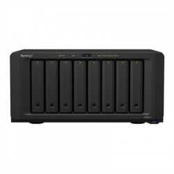 SYNOLOGY DS1817+(8gb) NAS 8Bay Disk Station