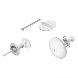 Ubiquiti NanoBeam NBE-WMK Kit Montaje Pared