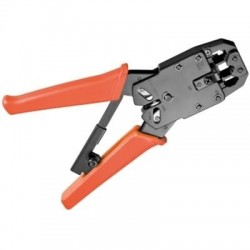 WP Professional Crimping Tool for RJ11, RJ12/ RJ45