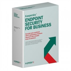 Kaspersky Endpoint Security for Business -10-14 1A