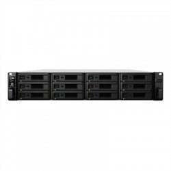 SYNOLOGY RS3617RPxs NAS 12bay Rack Station