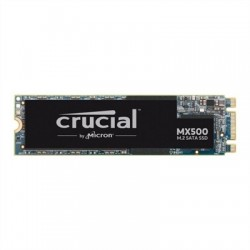 Crucial CT1000MX500SSD4 MX500 M.2 Type 2280S 1TB