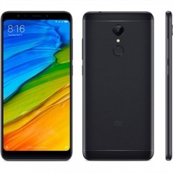 "XIAOMI Redmi 5 5.7"" HD Q1.8GHz 16GB 4G Negro"
