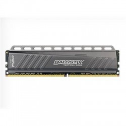 Crucial Ballistix Tactical 4GB 2666MT/s PC4-21300