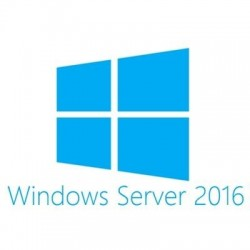 Microsoft Windows Server 2016  Stand. 2Core OPEN
