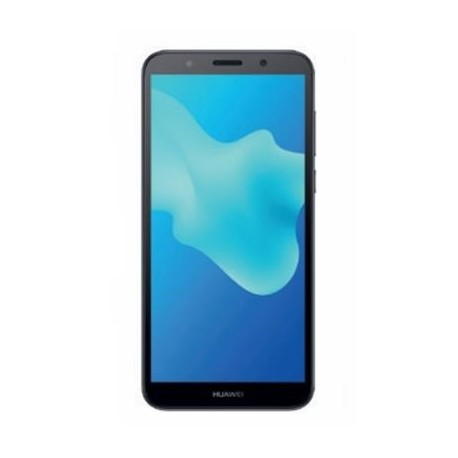 "HUAWEI Y5 2018 5.45"" HD Q1.5GHz 16GB 4G Negro"