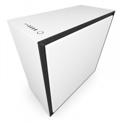 NZXT Caja SemiTorre H700 Matte White