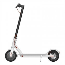 "XIAOMI Mi Electric Scooter Patin 18650mAp 8.5"" Bla"