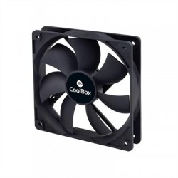 CoolBox Ventilador Aux. 120MM 3-PIN 1500RPM