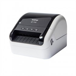 Brother Impresora Etiquetas QL-1100 Usb Corte