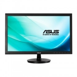 "Asus VS247NR Monitor 23.6"" LED 16:9 5m FHD DVI"