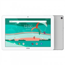 "SPC Tablet 10.1"" IPS Gravity 4G 2GB RAM 16GB Blan"
