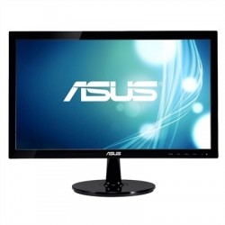 "Asus VS207DF Monitor 19.5""  LED  16:9 5ms VGA"
