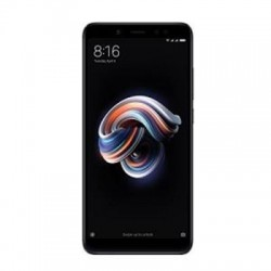 "XIAOMI Redmi Note 5 5.99"" HD OC1.8GHz 64GB 4G Negr"