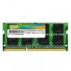 SP 1600 SO-DIMM -204PIN(CL11)  8GB (512*8) 16chips