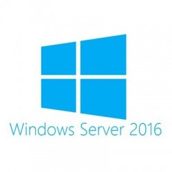 HPE Microsoft Windows Server 2016 10CAL Usuario