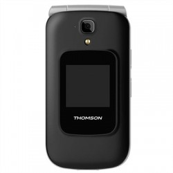 "THOMSON Serea 75 Telefono Movil 2.8"" VGA BT Negro"