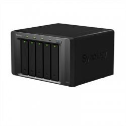 SYNOLOGY DX513 Expansion Unit 5Bay Disk Station