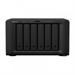 SYNOLOGY DS1618+ NAS 6Bay Disk Station